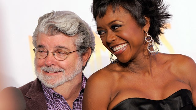 George Lucas Exacts Revenge on Snooty Rich People by Making Them Live with Poor People