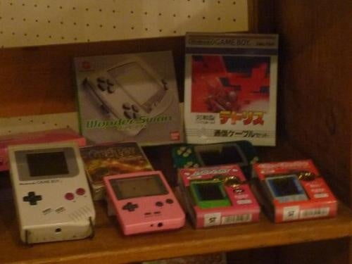 From Game Boy To Virtual Boy, An Exhibit Of Gunpei Yokoi's Legacy