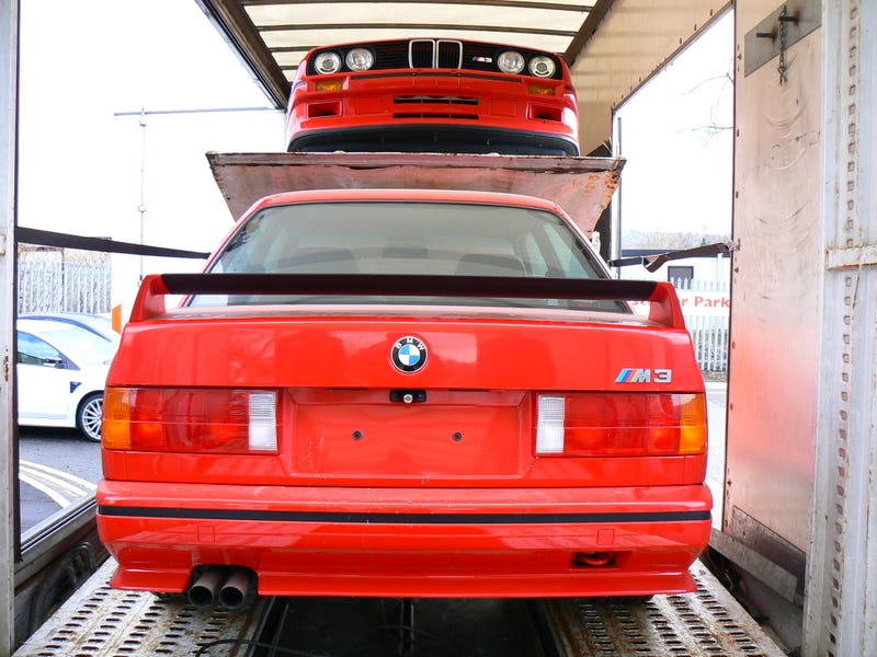 M3, M3, RS200