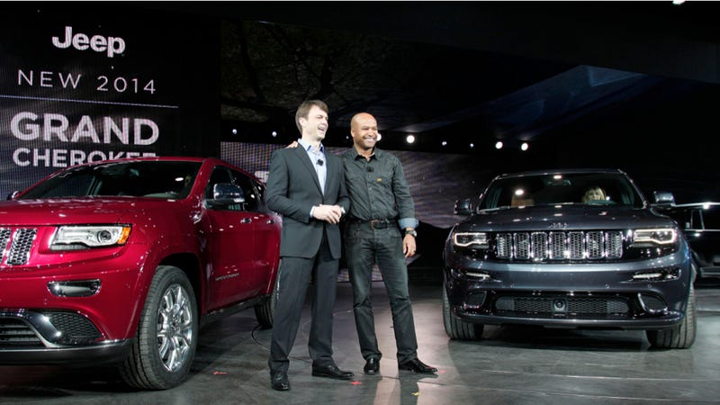 How Accountants Nearly Murdered Jeep's Most Successful Product, Twice