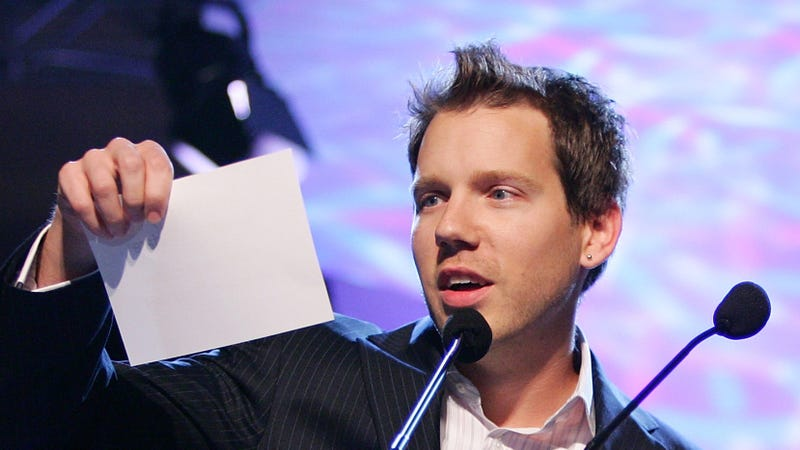 "Cliff Bleszinski's Working on a ""Proper"" PC Shooter"