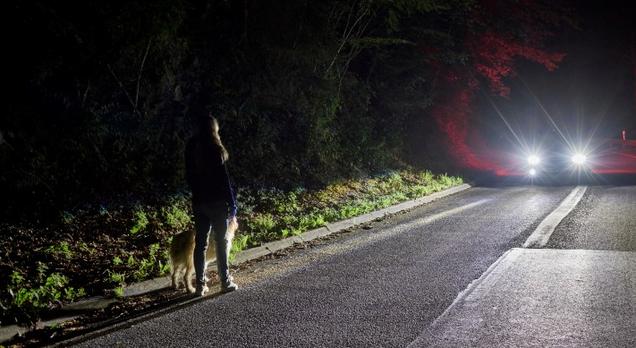 Estas nuevas luces para el automóvil son casi como ver en la oscuridad Qg4asqzk5fsfsnxgxkyp