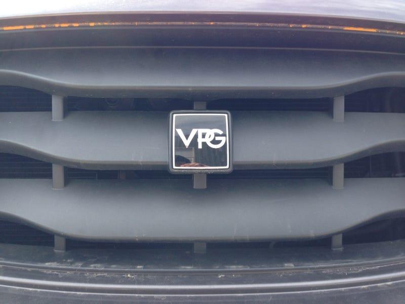 VPG MV-1 : The Oppo Review