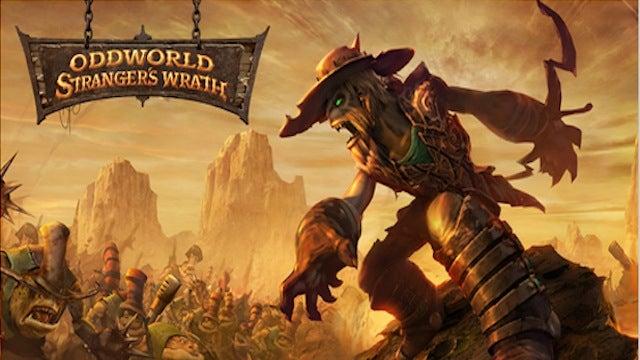 "Oddworld Creator: ""EA Sabotaged Stranger's Wrath"""