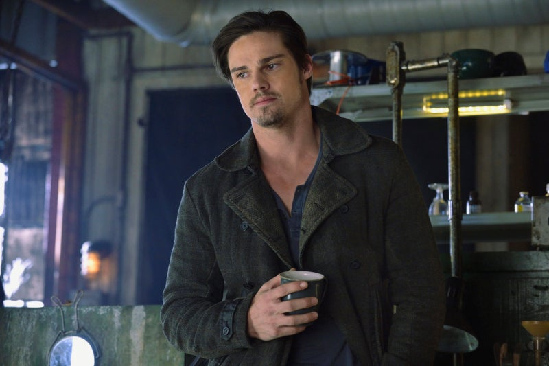 Beauty and the Beast Episode 1.1.5 Promo Photos