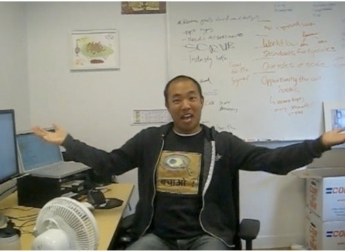 Google's San Francisco Office Secrets Revealed by Farcical Lipdub