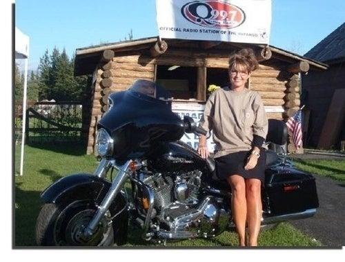 Who Wrote Sarah Palin's Boring Op-Ed Today?