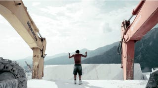You Probably Never Realized How Marble Is Harvested, But It's Beautiful