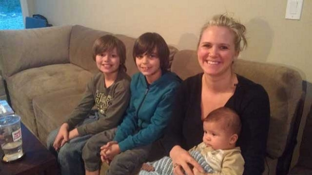 9-Year-Old Boy Saves Baby's Life by Teaching Mother How to Perform CPR