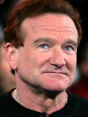 More thoughts on Robin Williams