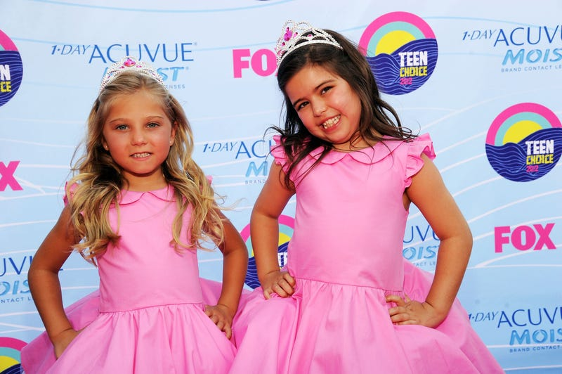 Sophia Grace Is the Latest Addition to Disney's Into the Woods