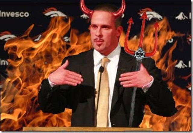 On Behalf Of Broncos Fans, The Denver-Area Real Estate Market Exacts Revenge On A Former Coach