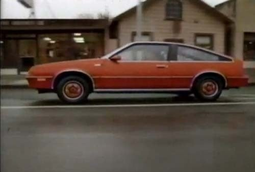 What a Small Car Can Be, When It's an Oldsmobile: 1982 Firenza