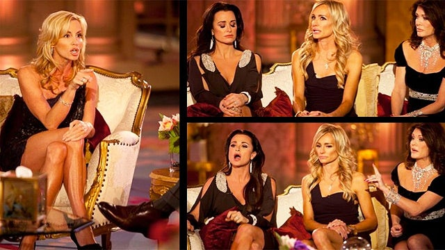 The Real Housewives of Beverly Hills Reunion: The Houseboy and the Home Stealer