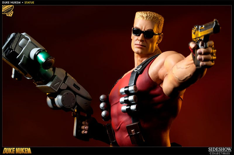 If You Blew $50 on Duke Nukem Forever, Would You Blow $300 On This?