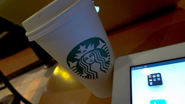 Access Paywall-Free Content on Starbucks Wi-Fi Networks