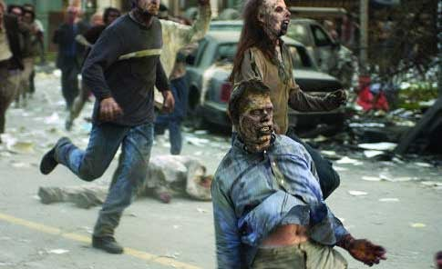 How a Zombie Outbreak Could Happen in Real Life