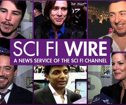 What Does Sci Fi Wire's Shakeup Mean?