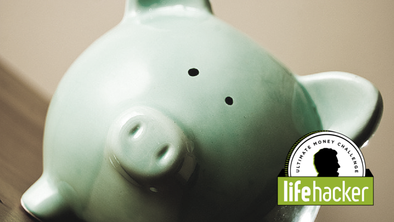 April's Money Challenge: Take One Step to Save for Retirement