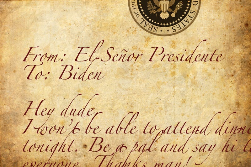 White House Now Without Email, Forced to Print Memos, Reactivate Pony Express