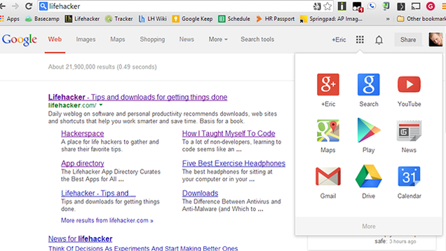 Most Popular Chrome Extensions and Posts of 2013