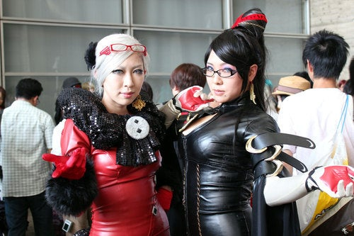 TGS Cosplay Gallery - Part Two