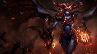 Riot Just Changed <i>League Of Legends'</i> Jungle And Players Are Furious
