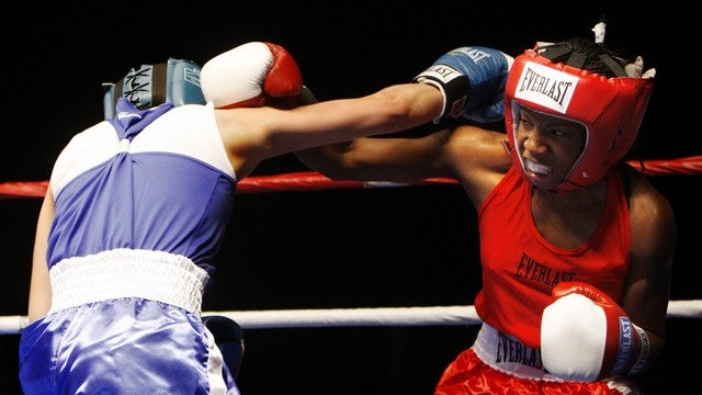 Officials Haven't Decided If Female Olympic Boxers Will Be Forced To Wear Skirts in Competition