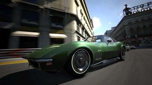 Gran Turismo 5 Screen Shots