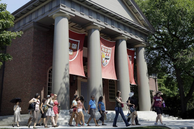 Harvard Spied On Its Faculty