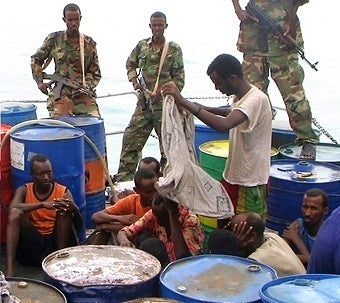 Somali Pirates: The Most Popular Guys Anywhere
