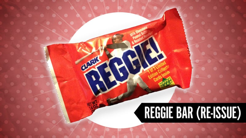 Will Eating Decades-Old Athlete Candy Bars Kill You? A Taste Test