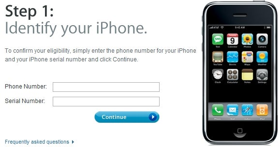 "How to Claim Your $100 ""Early iPhone Owner"" Credit"