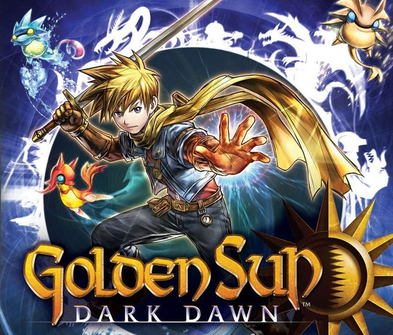 Review: Golden Sun: Dark Dawn Relives The Glory Days