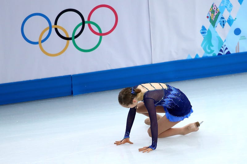 Once Again, It's Yuna Kim Vs. The World