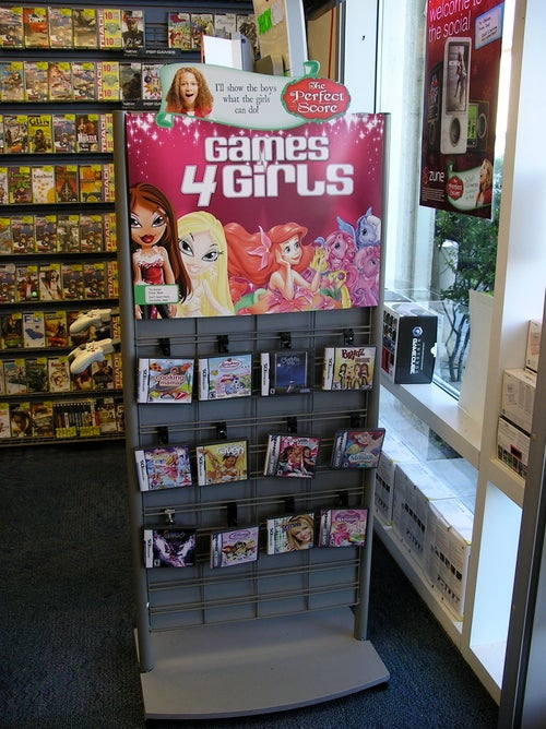 Why Is Marketing To Female Gamers Considered Challenging?