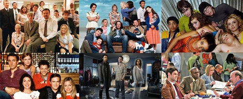 When Television Shows Cross The Pond: What's Worked and What Hasn't