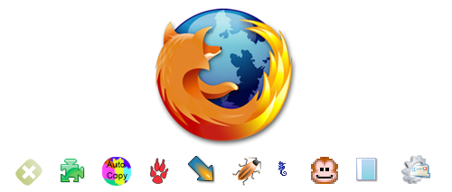 Top 10 Must-have Firefox Extensions
