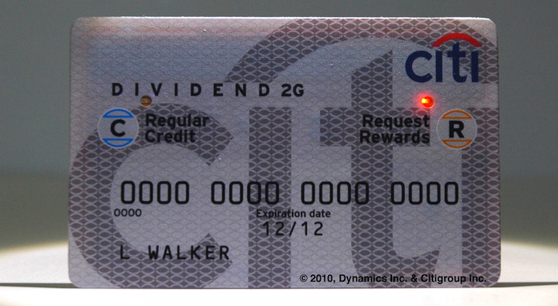 Press Your Credit Card's Secret Buttons To Pay With Rewards Points