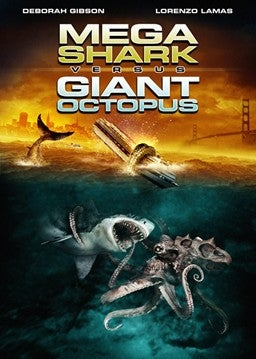 Mega Shark vs. Giant Octopus - Who Wins?