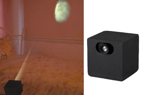 Banpresto Moon Projector: Bring Out the Wolf