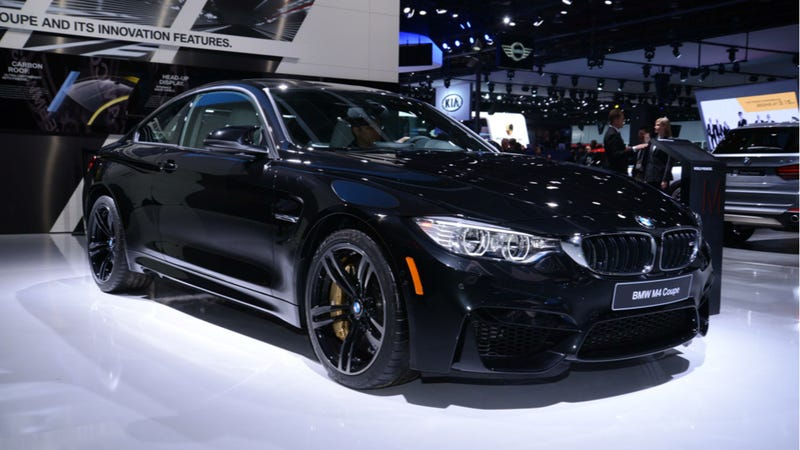 BMW Not Opposed To AWD M Cars, Because Snow