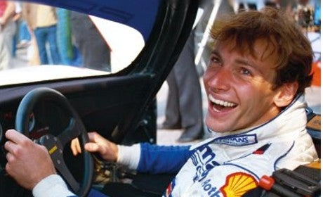 Possibly The Best F1 Driver Ever, and You've Never Heard Of Him