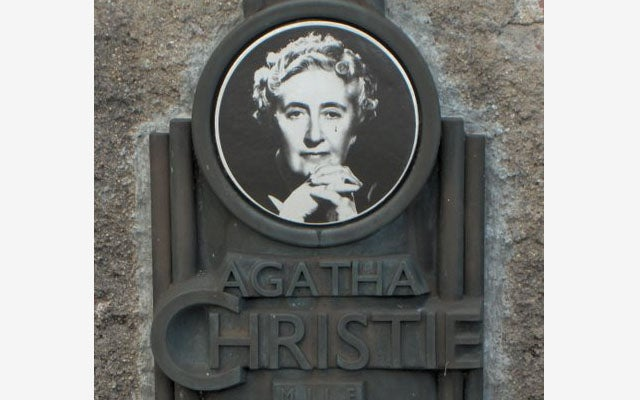 The Roots of Agatha Christie's Many Poisonous Plots