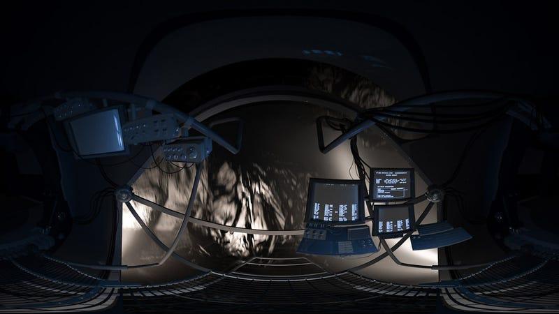 Sundance's VR Films Are a Frickin' Emotional Roller Coaster