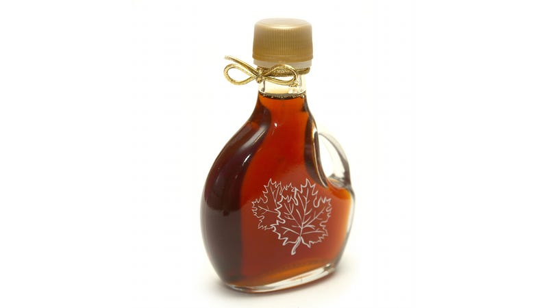 Syrup Shortfall Jeopardizes Our Nation's Brunches