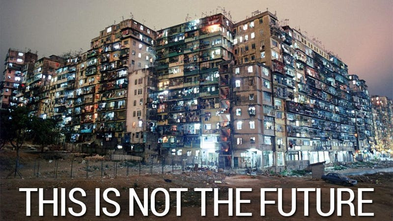 The Last Days Of China's Lawless Mega Slum