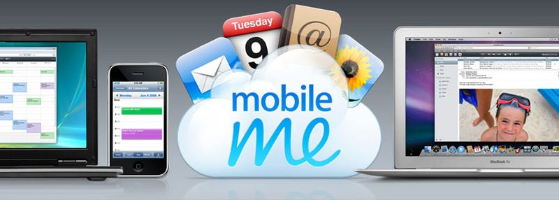 Apple Officially Brings Back MobileMe's Push, Improves Features
