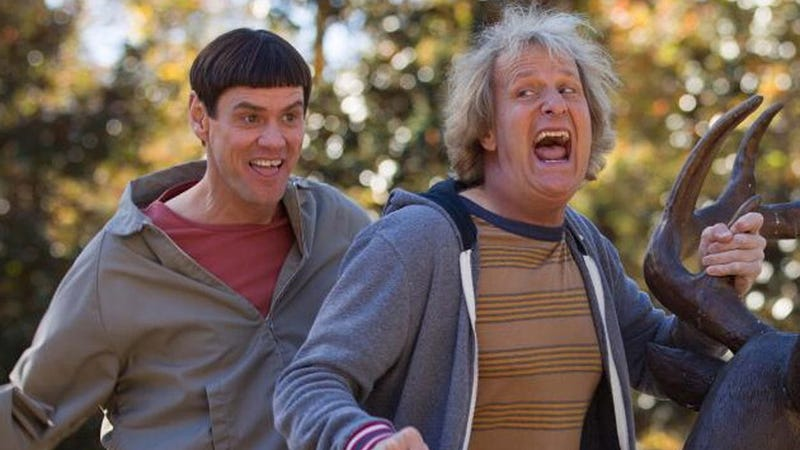 Harry and Lloyd Are Bright As Ever in the Dumb and Dumber To Trailer