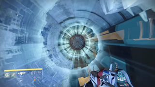 Bungie (Sorta) Explains Why Some Of <em>Destiny</em>'s DLC Is On The Disc